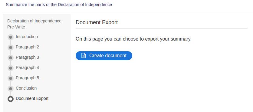 export-paper